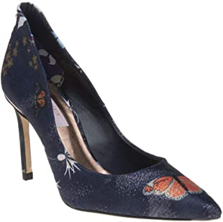 Ted Baker Saviop Womens Shoes Navy