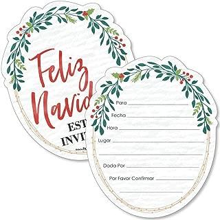 Best feliz navidad party invitations Reviews