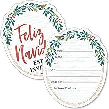 Best feliz navidad invitations Reviews