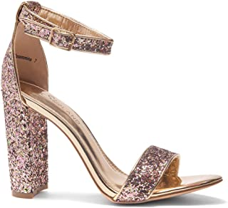 Best rose blush heels Reviews
