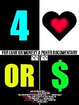 For Love or Money? A Poker Documentary