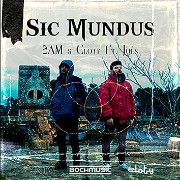 Sic Mundus (feat. Juls)