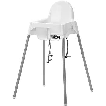 IKEA ANTILOP Highchair with safety belt 160x200 cm
