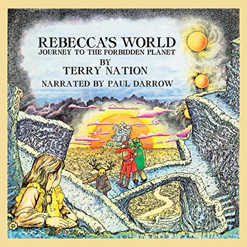 Rebecca's World                   De :                                                                                                                                 Terry Nation                               Lu par :                                                                                                                                 Paul Darrow                      Durée : 2 h et 29 min     Pas de notations     Global 0,0