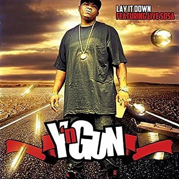 Lay It Down (feat. Live Sosa)