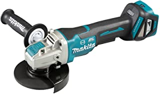 Makita DGA519Z 18V Li-ion LXT 125mm Brushless Angle Grinder - Batteries and Charger Not Included