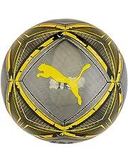 PUMA Spin Ball Balón de Fútbol, Unisex Adulto