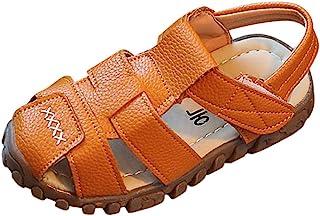 Sunbona (TM) Baby Kids Fashion Sneaker Children Boys Girls Summer Casual Sandals Shoes Breathable Ballet Sandals