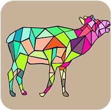 Poly Art Animal - Polysphere