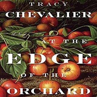 At the Edge of the Orchard cover art
