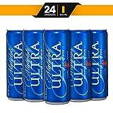 Cerveza Premium Importada, Michelob Ultra, 24 latas de 355 ml c/u