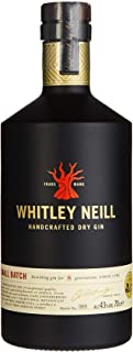 Whitley Neill London Dry Gin 1 x 0.7 l