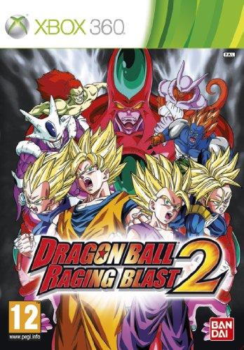 Namco Bandai Games Dragon Ball - Juego (Xbox 360, Xbox 360, Lucha, T (Teen), Xbox 360)