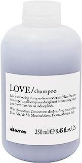 Davines Love Smoothing - Shampoo per Donna, 250 ml