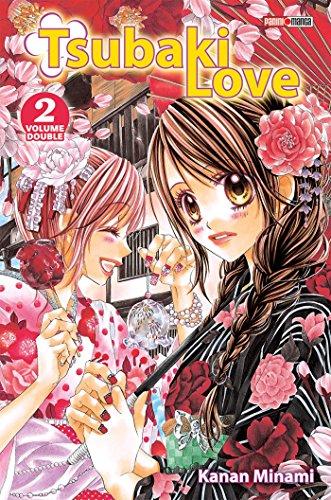 TSUBAKI LOVE T02 ED DOUBLE