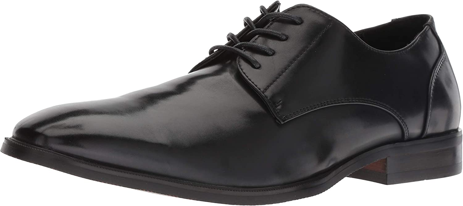 Unlisted by Kenneth Cole Men's Dinner Dinner Dinner LACE UP Oxford, schwarz, 10 M US  76f80f