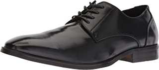 Unlisted by Kenneth Cole Mens UMF8015SY Dinner Lace Up