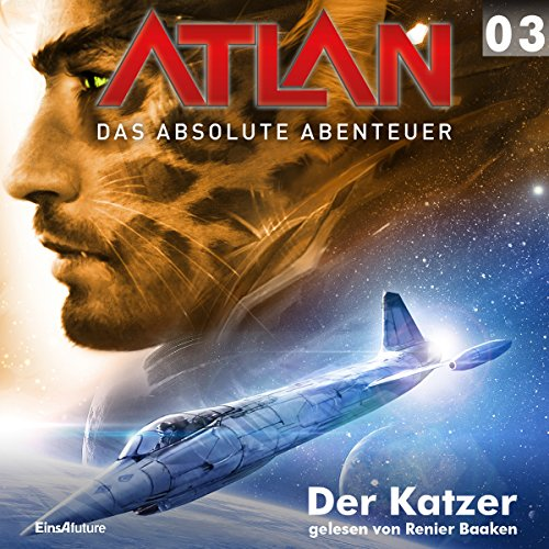 Der Katzer audiobook cover art
