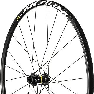 Mavic Aksium Disc Wheel
