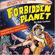 Return To The Forbidden Planet 1989 Original London Cast