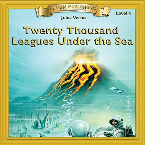 Twenty Thousand Leagues Under the Sea     Bring the Classics to Life              By:                                                                                                                                 Jules Verne                               Narrated by:                                                                                                                                 Iman                      Length: 1 hr and 2 mins     1 rating     Overall 5.0