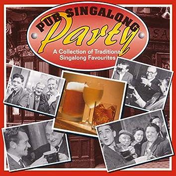 Pub Singalong Party