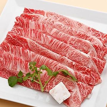 神戸牛すき焼き肉 特選 500g