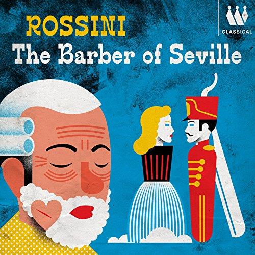 The Barber of Seville, Act I Scene 2: La calunnia è venticello (Basilio)