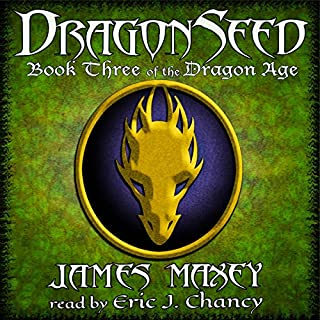 Dragonseed cover art