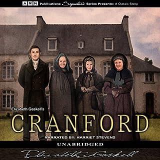 Cranford                   Autor:                                                                                                                                 Elizabeth Gaskell                               Sprecher:                                                                                                                                 Harriet Stevens                      Spieldauer: 7 Std. und 8 Min.     1 Bewertung     Gesamt 5,0