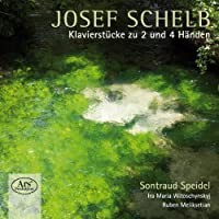Schelb: Piano Works for Two &