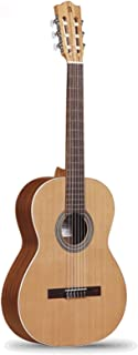 Open Pore Z-Nature Classical guitar, solid red cedar, mahogany, Indian rosewood. Alhambra. Spain