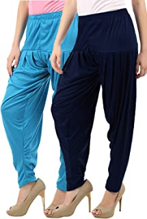 Buy That Trendz Women Relaxed Fit Harem Pants