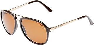 Carbonic Oval Men's Sunglasses - 9059-C3-60-17-136mm