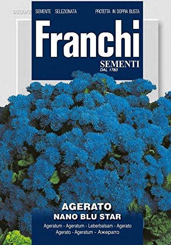 Leberbalsam Nano Blu Star von Franchi Sementi
