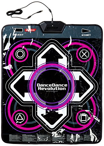 Dance Dance Revolution Mat Playstation 3