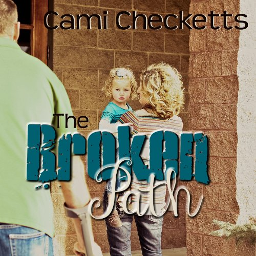 Couverture de The Broken Path