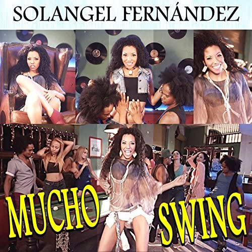 Solangel Fernández