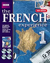 French Experience 1: Language Pack with CD