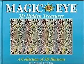 Magic Eye: 3D Hidden Treasures