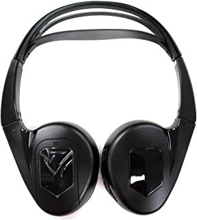 Audiovox IR1CFF IR Wireless Single Channel Automotive Headphones (Discontinued by Manufacturer)