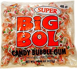 Best hard candy with gum inside Reviews