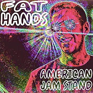 American Jam Stand