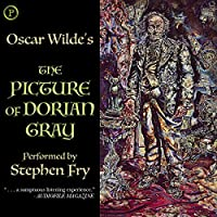 The Picture of Dorian Gray audio book