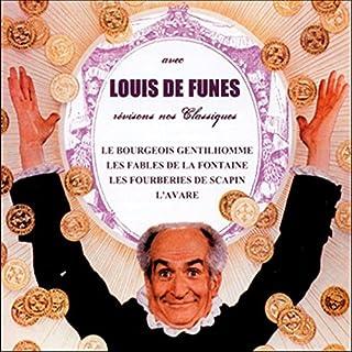 Couverture de Révisons nos classiques avec Louis de Funès