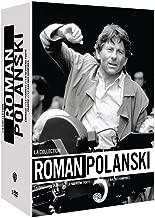 La Collection Roman Polanski - Carnage + Le bal des vampires + Frantic + Le pianiste + La neuvième porte