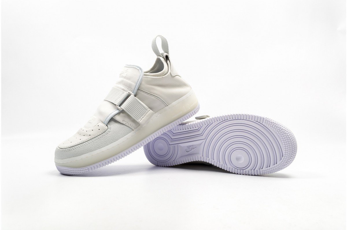 Nike W Air Force 1 Explorer XX White