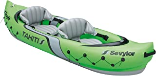 (Tahiti) - Sevylor Tahiti 2 Person Kayak
