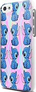 Lilo and Stitch Ohana Alien Emoji for Iphone and Samsung Galaxy Case (iPhone 5C white)