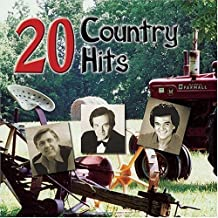 20 Country Hits (2004-03-16)